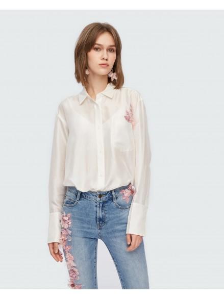 Рубашка Miss Sixty 2029
