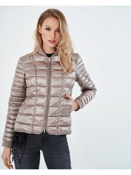 Укороченная куртка Bomboogie