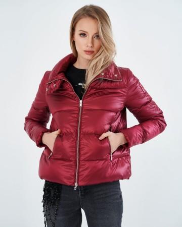 Укороченная куртка-пуховик Bomboogie